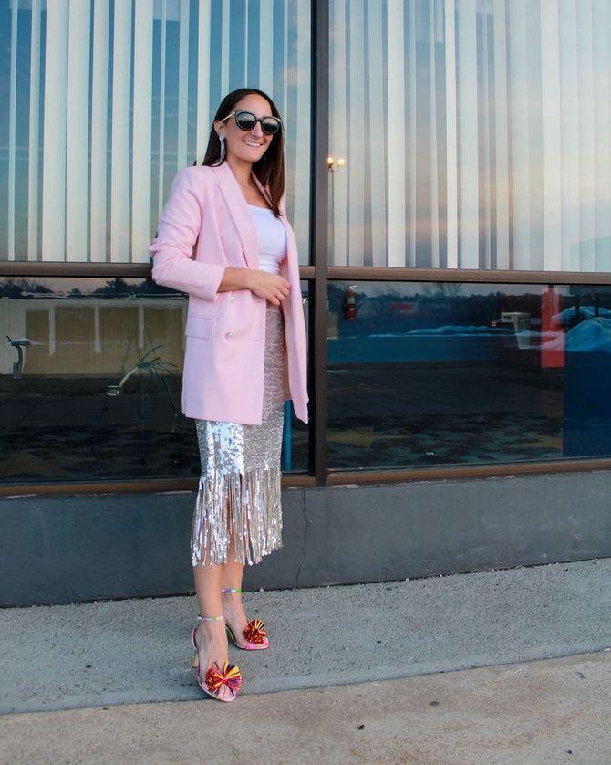 Женские босоножки — самые модные модели лета 2021 года 12