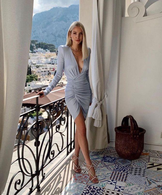 Женские босоножки — самые модные модели лета 2021 года 9