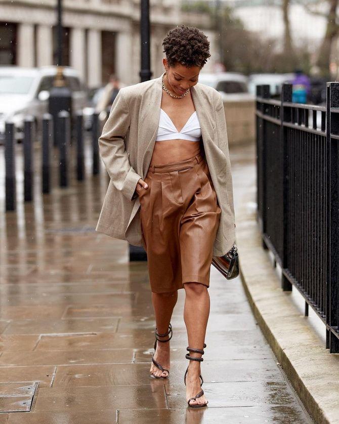 З чим носити бралет: модні ідеї з фото 5