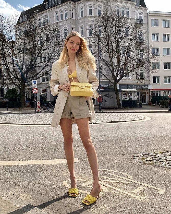 З чим носити бралет: модні ідеї з фото 3