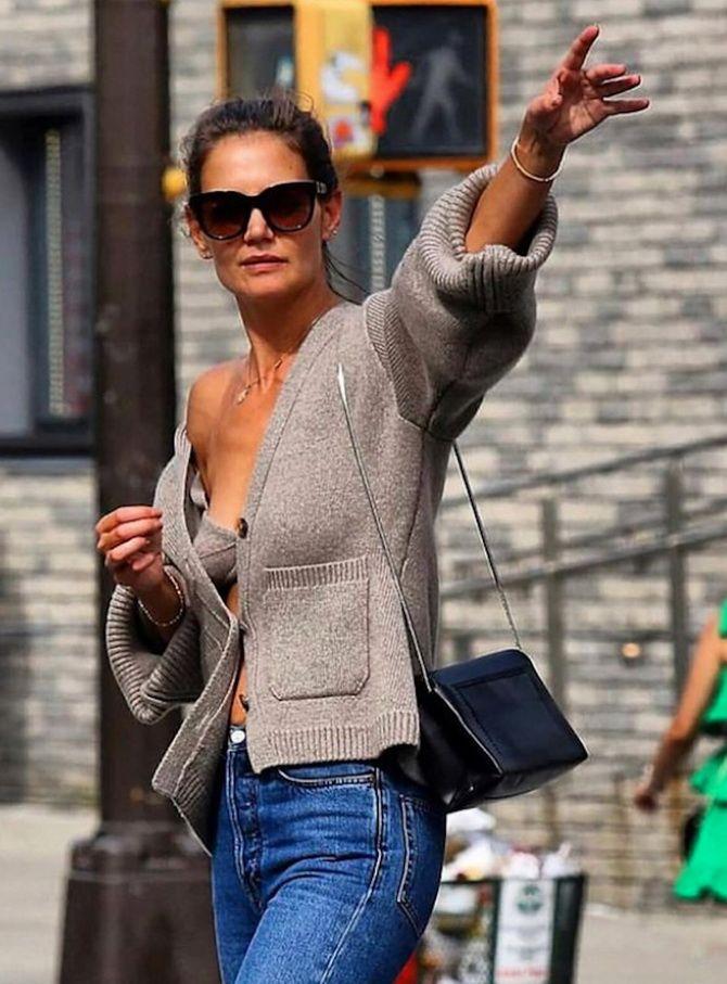 З чим носити бралет: модні ідеї з фото 10