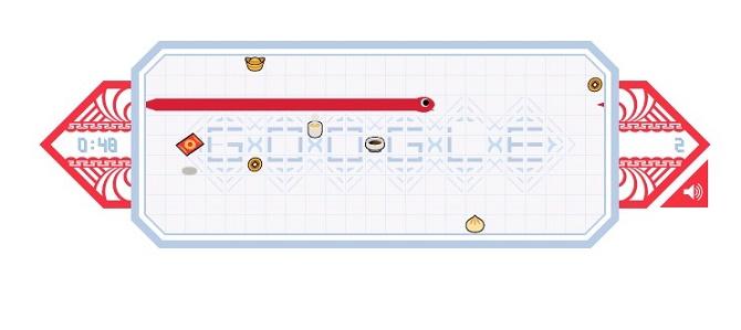 Лучшие дудл-игры от Google для короткой паузы во время работы 11