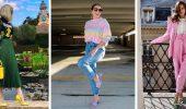 Як одягатися навесні 2021: образи на кожен день