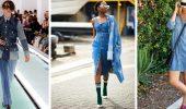 Мода весни 2021: 8 джинсових трендів, які зроблять фурор навесні 2021