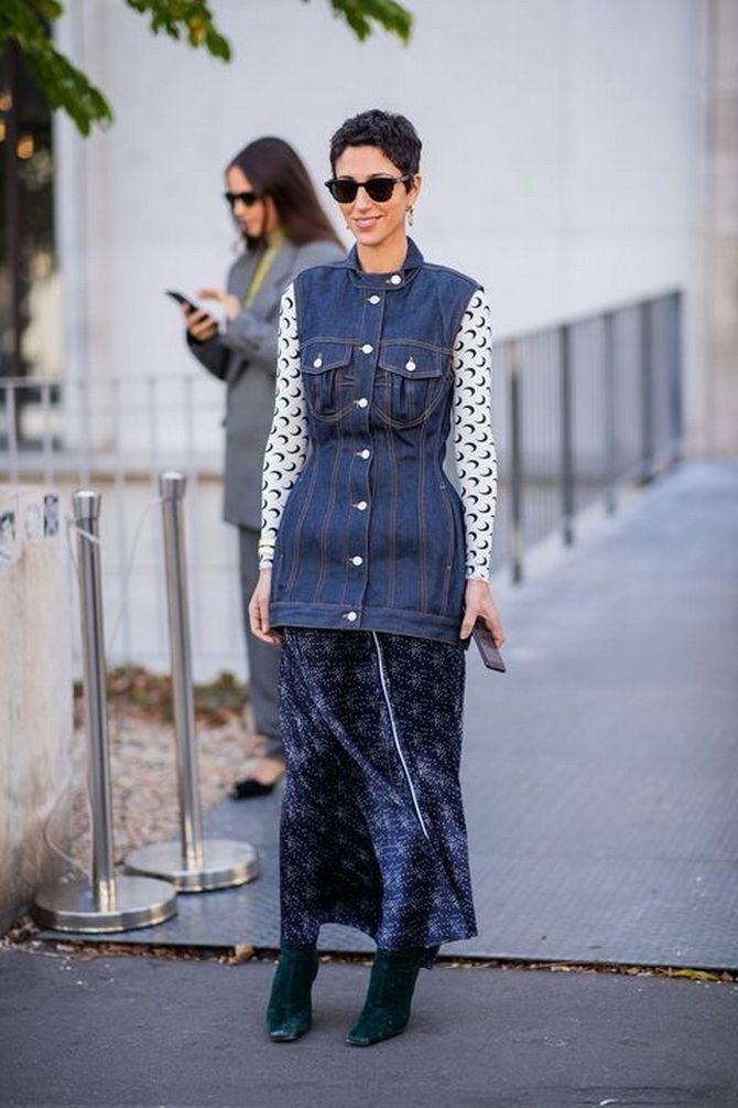 Мода весны 2021: 8 джинсовых трендов, которые произведут фурор весной 2021 5