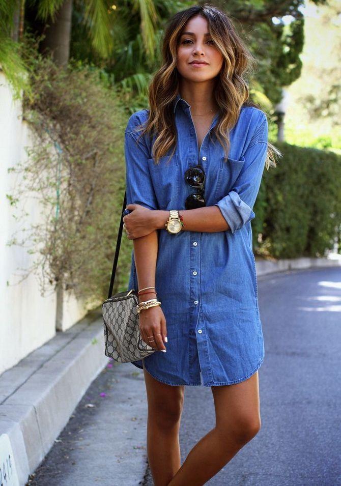 Мода весны 2021: 8 джинсовых трендов, которые произведут фурор весной 2021 15
