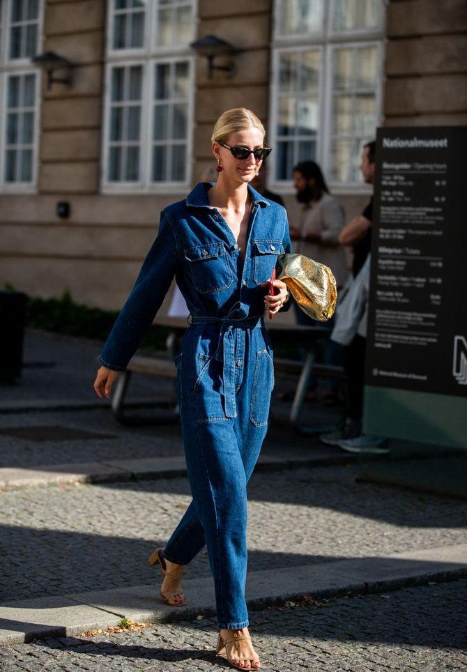 Мода весны 2021: 8 джинсовых трендов, которые произведут фурор весной 2021 2