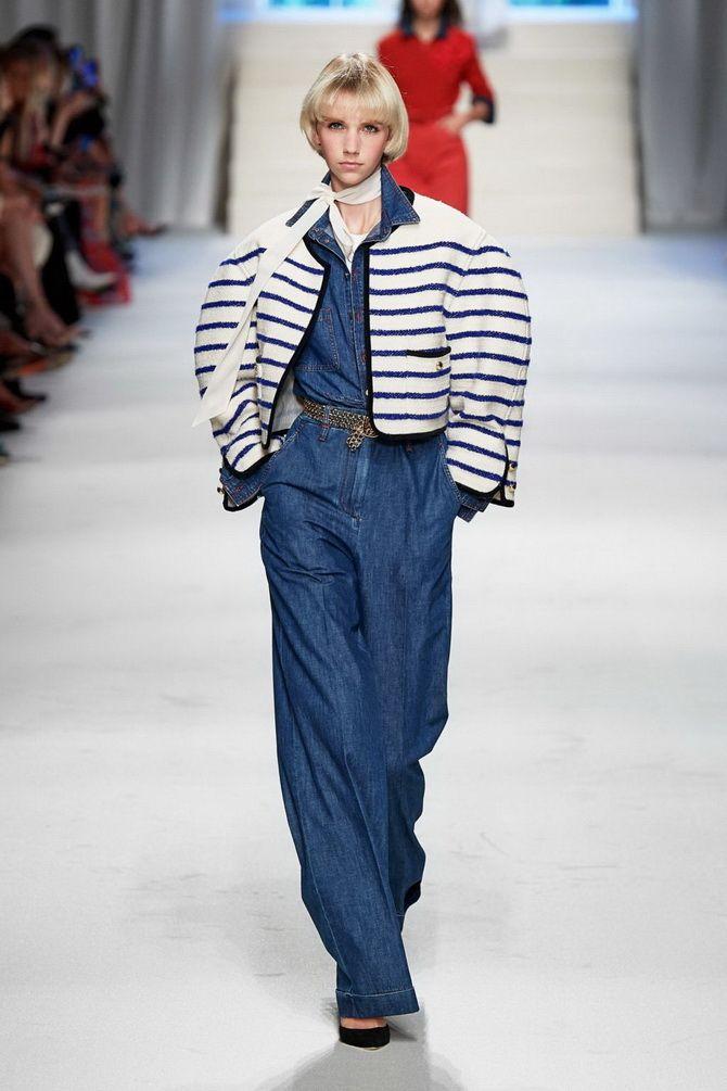 Мода весны 2021: 8 джинсовых трендов, которые произведут фурор весной 2021 1