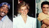 Знаменитости, которых подозревают в фальсификации смерти