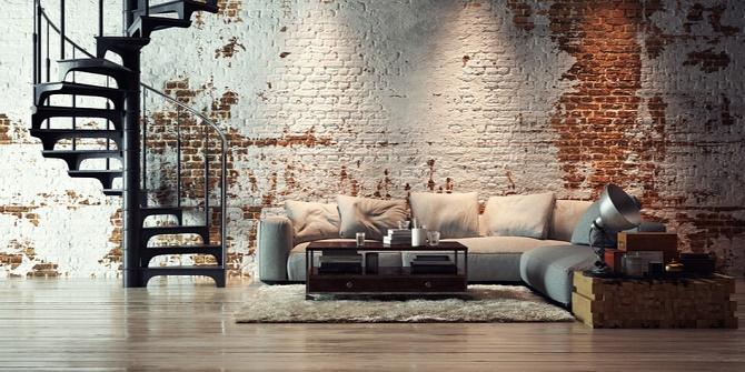 Подбираем дизайн интерьера для большой квартиры: на что обратить внимание? 3