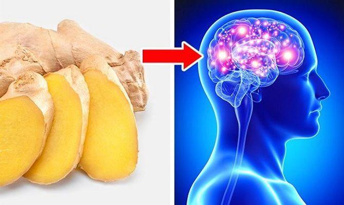 Имбирь в рационе: что происходит с телом, когда вы кушаете этот продукт 6