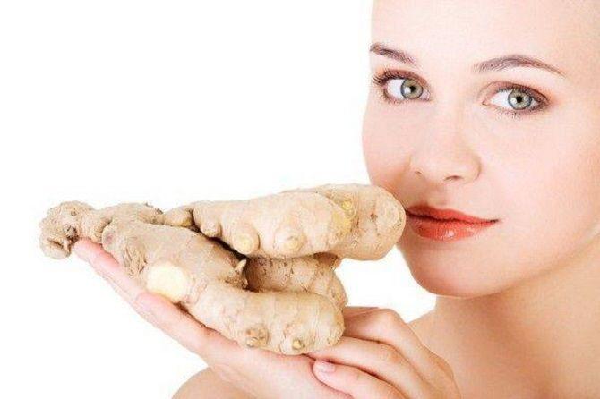 Имбирь в рационе: что происходит с телом, когда вы кушаете этот продукт 9