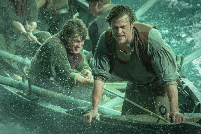 Топ-5 кращих фільмів про китів 2