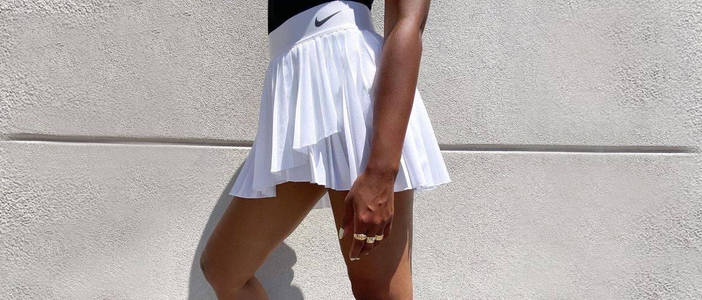 З чим носити тенісну спідницю: стильні варіанти і поєднання