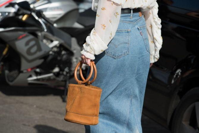 Как одеваться весной 2021: образы на каждый день 14