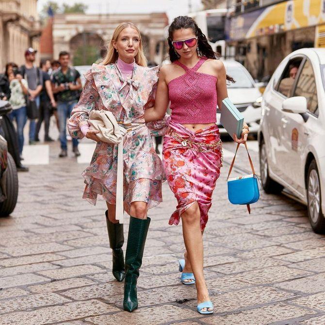 Как одеваться весной 2021: образы на каждый день 6
