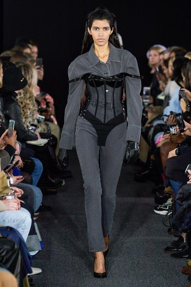 Як носити модний тренд 2021 – корсет 1
