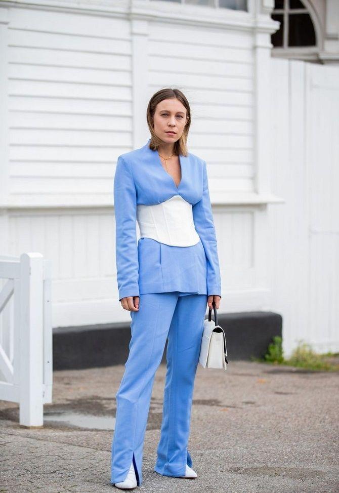 Як носити модний тренд 2021 – корсет 15