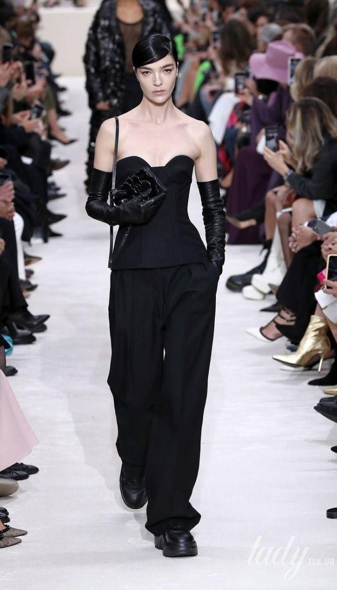 Як носити модний тренд 2021 – корсет 6