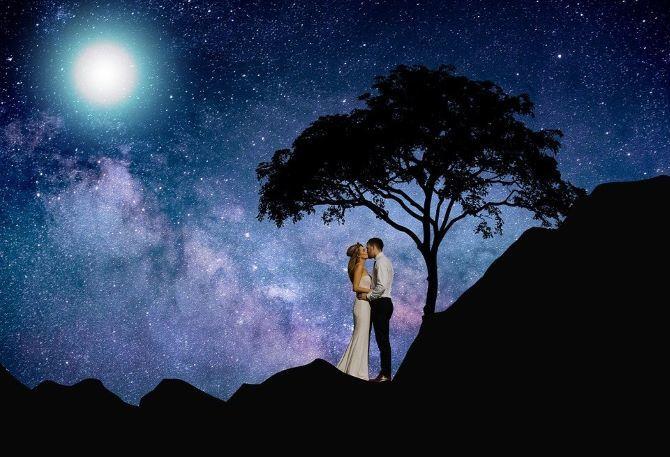Как фазы Луны влияют на любовь и сексуальную жизнь 4
