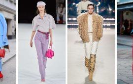 Модні поєднання кольорів, які варто приміряти в 2021 році
