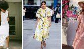 6 модних суконь на весну, які необхідні в 2021 році
