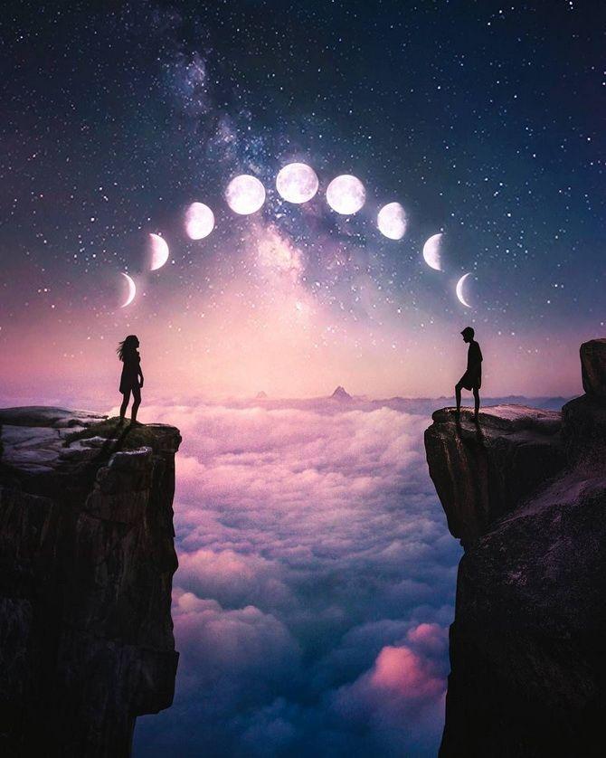 Как фазы Луны влияют на любовь и сексуальную жизнь 1