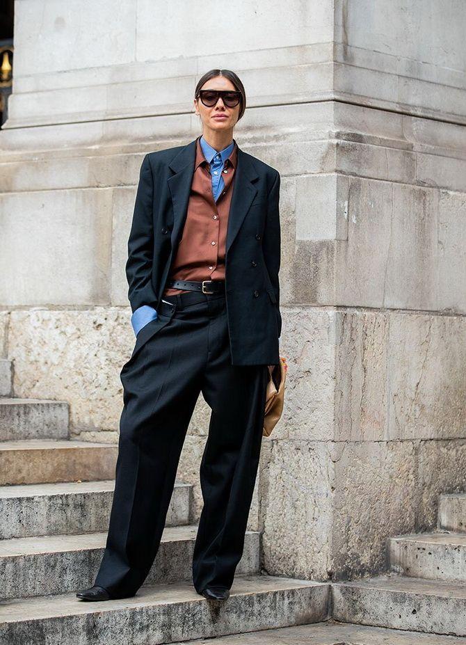 6 видів жіночого вбрання, яке прийшло з чоловічої моди 2