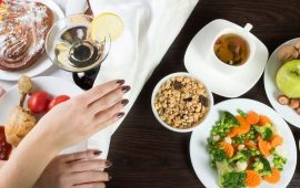 Табу для жінок після 30: продукти, від яких потрібно відмовитися