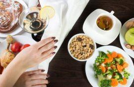 Табу для женщин после 30: продукты, от которых нужно отказаться