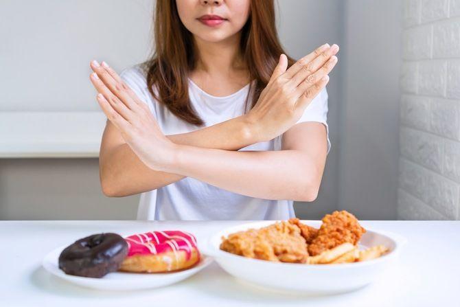 Табу для женщин после 30: продукты, от которых нужно отказаться 1