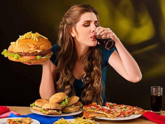 Табу для женщин после 30: продукты, от которых нужно отказаться 5