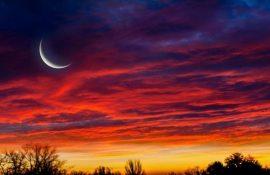 Молодик в травні 2021 року: нові можливості, які дарує Молодий місяць