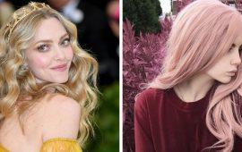5 главных оттенков в окрашивании волос, которые сделают вас сексуальнее и привлекательнее