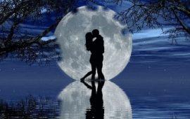 Як фази Місяця впливають на любов і сексуальне життя