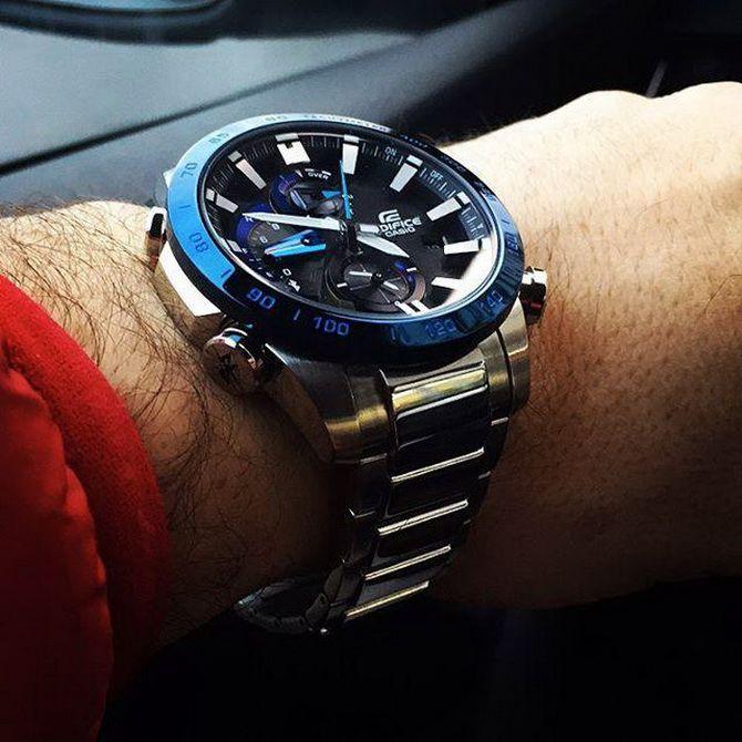 Мужские коллекции часов Casio 4