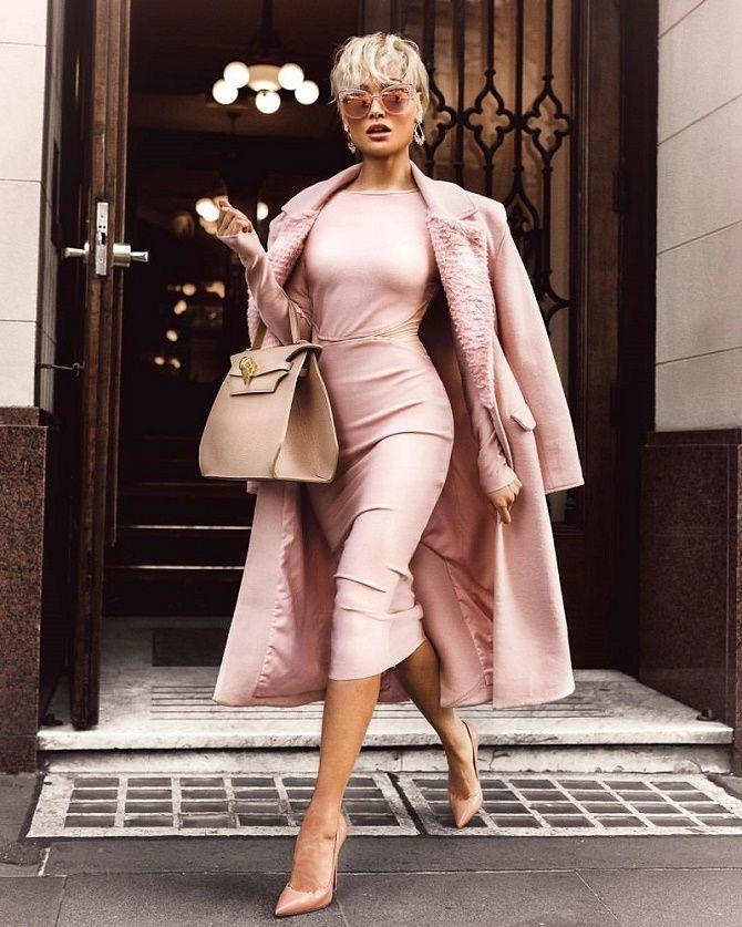 Модные тренчи и пальто – что выбрать женщинам? 2