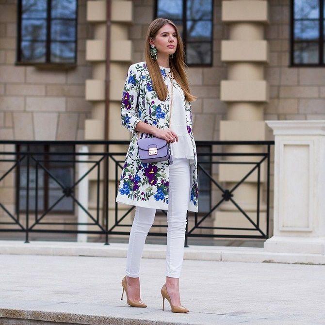 Модные тренчи и пальто – что выбрать женщинам? 5