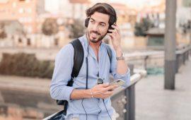 Какой скачать аудиоплеер для Андроид?