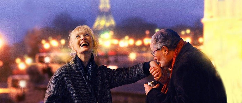 Фільми про Париж: історії з французьким шармом