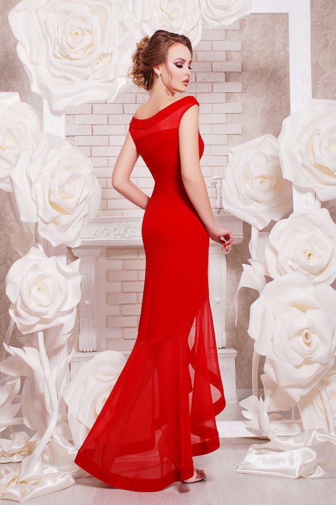 Выбираем фасон платья на выпускной 3