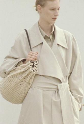 Плетеные сумки – новый тренд лета 2021 2
