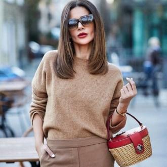 Плетеные сумки – новый тренд лета 2021 16