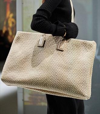 Плетеные сумки – новый тренд лета 2021 4