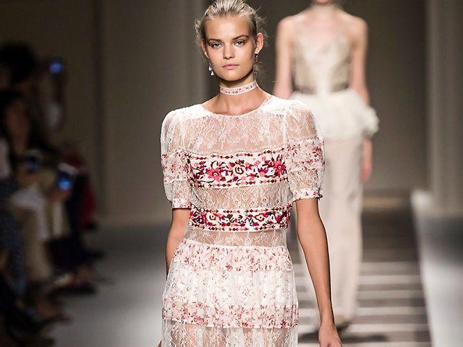 Модні способи носити прозорі речі і не виглядати вульгарно 13
