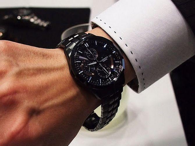 Мужские коллекции часов Casio 2
