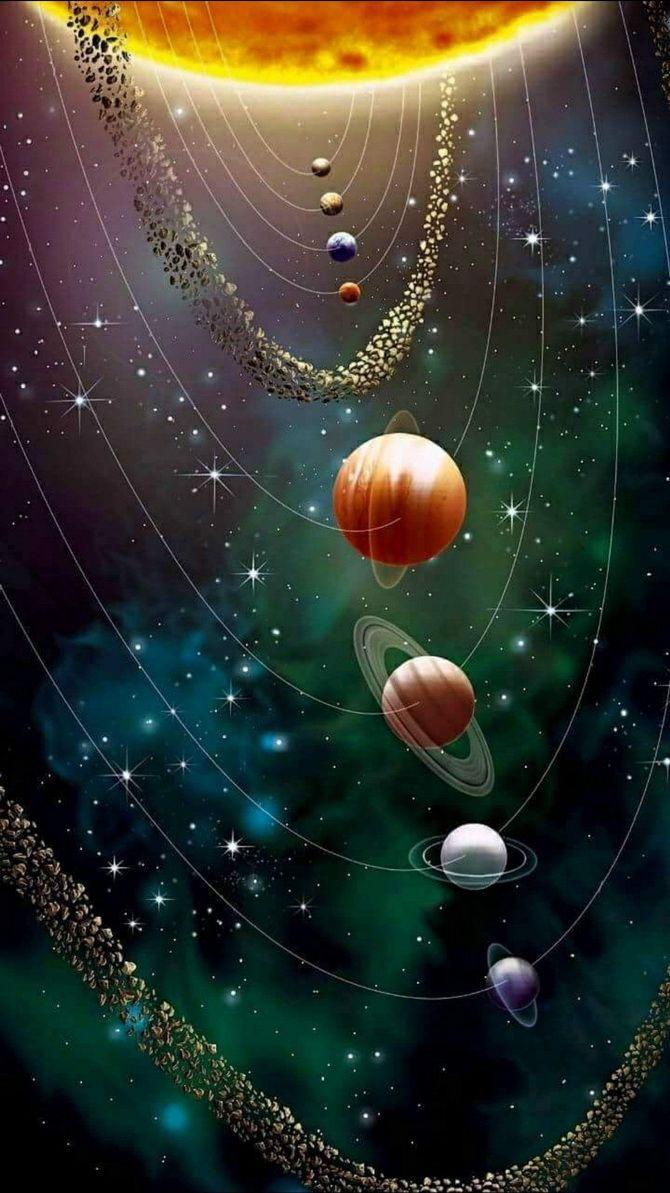 Ретроградний Меркурій в травні 2021 року: як пережити тривожний період 3