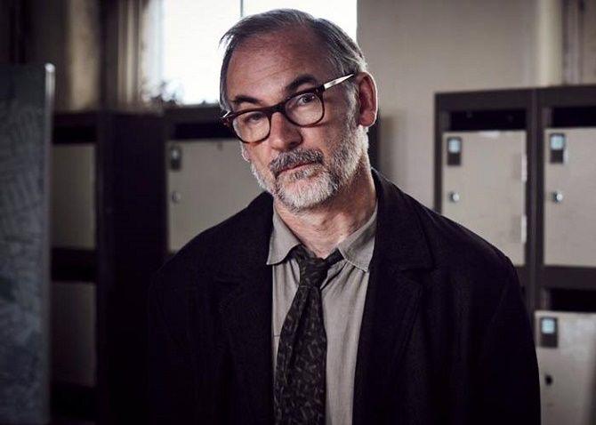 Пол Риттер, звезда сериала «Чернобыль», умер 1