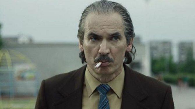 Пол Риттер, звезда сериала «Чернобыль», умер 2