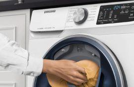 ТОП-5 стиральных машин Samsung